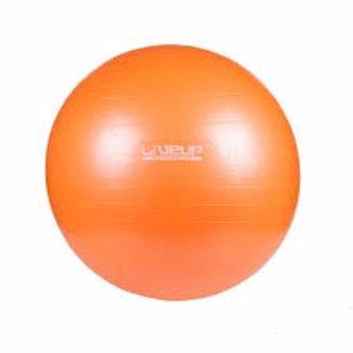 Bola Liveup Pilates Overball Funcional Academia 25 cm
