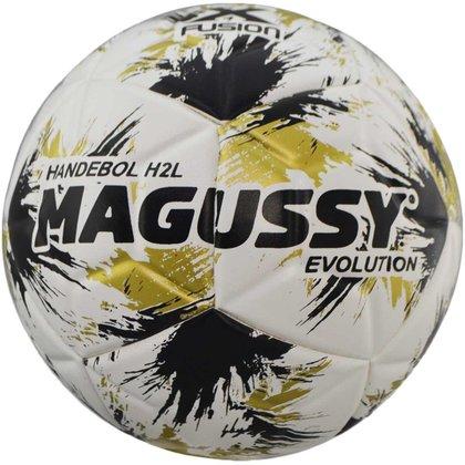 Bola Magussy Evolution Handebol Feminino H2L