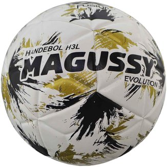 Bola Magussy Evolution Handebol Msculino H3L