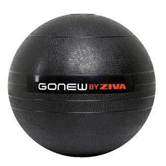 Bola Medicinal Slam Ball Gonew By Ziva 20 Kg