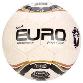 Bola New Euro Sports Campo 3 Mirim