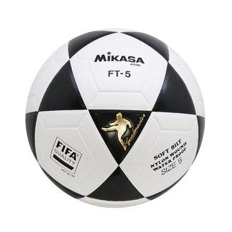 Bola Oficial de Futevôlei FT-5 Padrão FIFA Mikasa