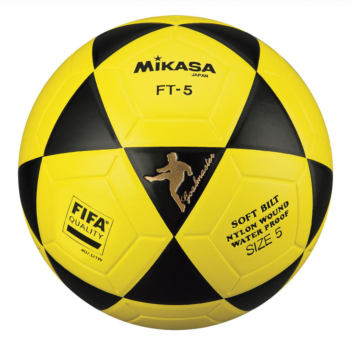 13af234f09 Bola Oficial de Futevôlei FT-5 Padrão FIFA Mikasa - Compre Agora ...