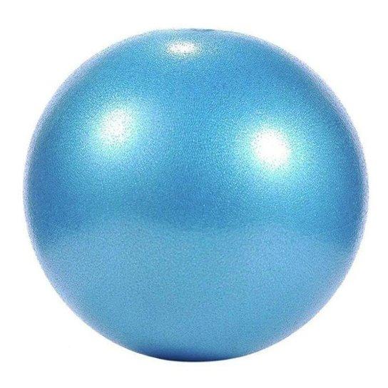 Bola Overball 25CM  YINS YS38119 - Azul