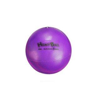 Bola para Exercícios Carci Heavy Ball 2kg