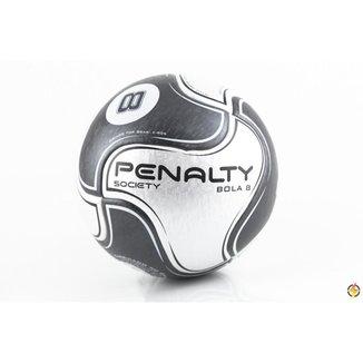 Bola Penalty 8 IX Society