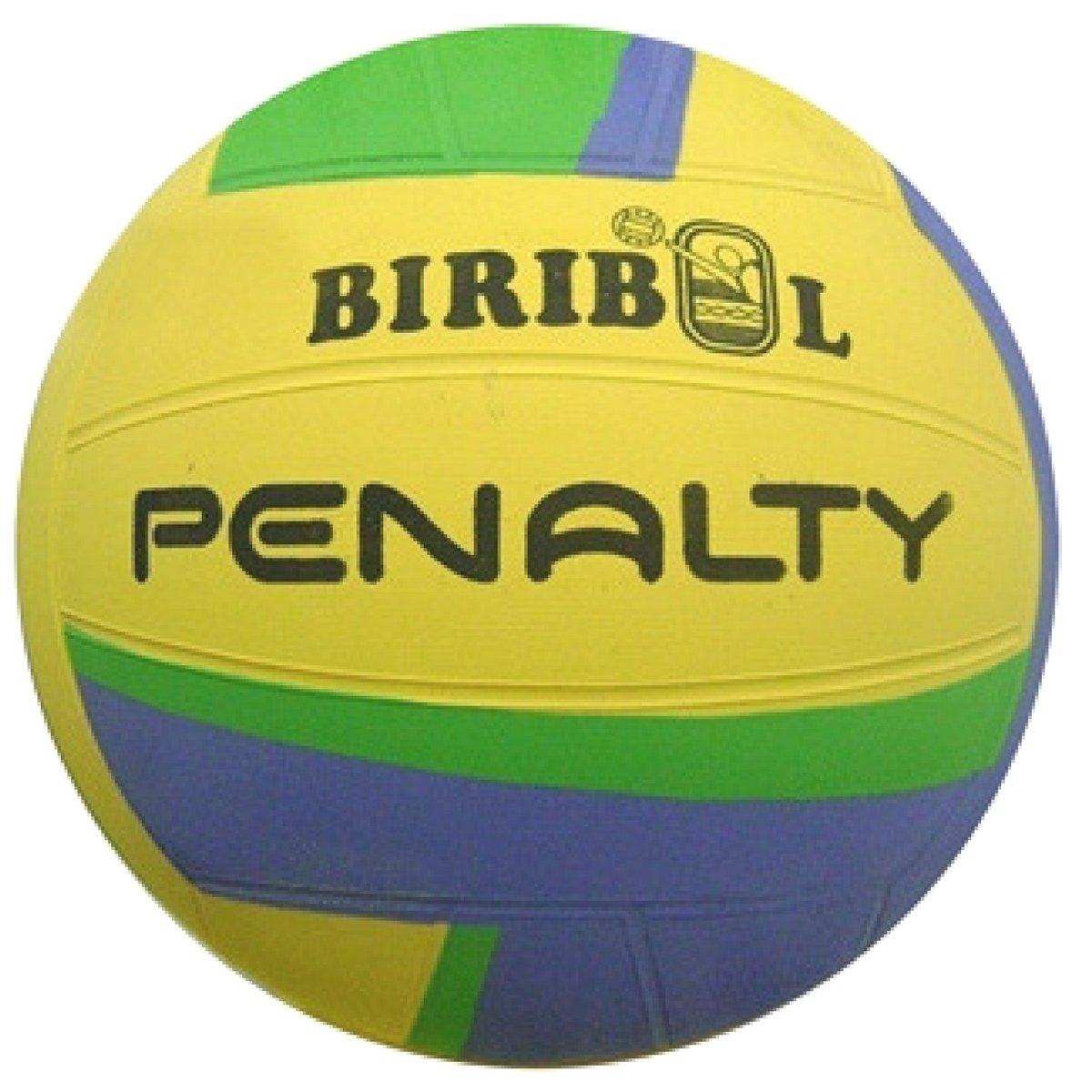 Bola Penalty Biribol Pro 6 Volei Piscina - Compre Agora  d6ea8bc0a8d5b
