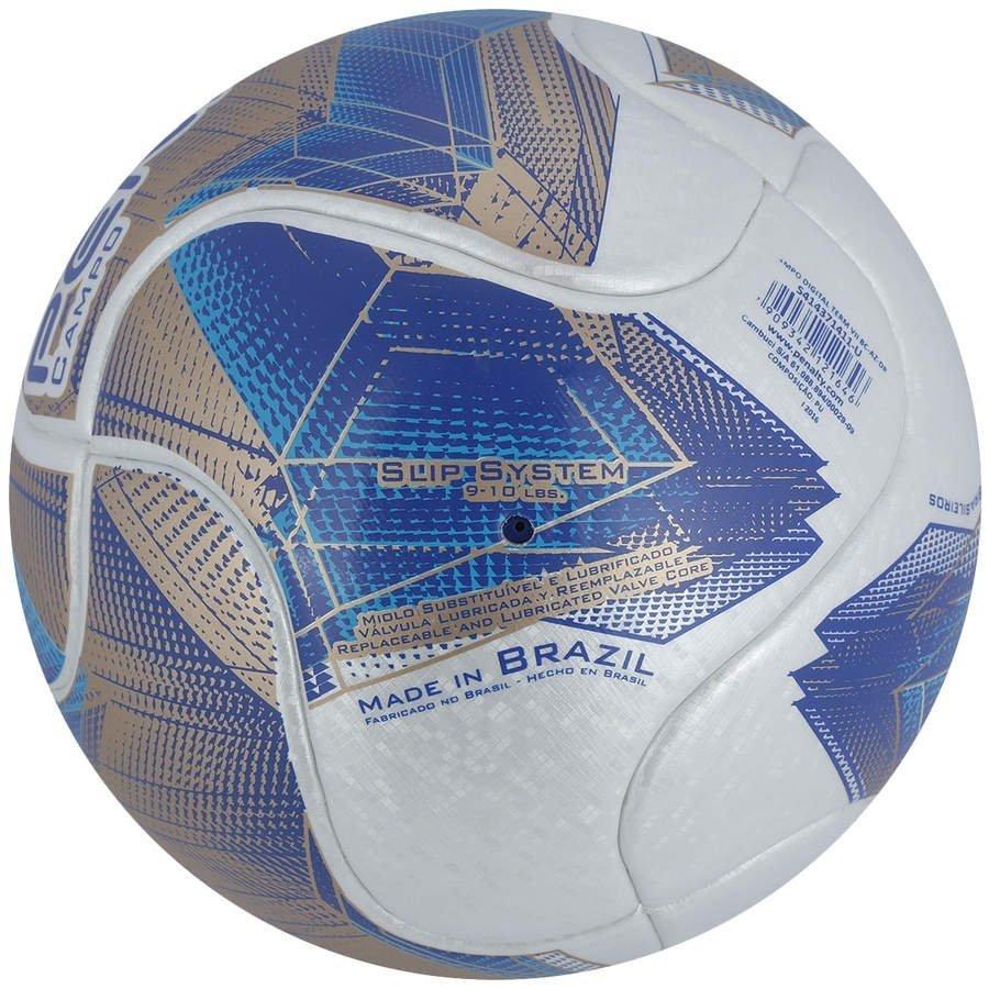 4e35a58c0f Bola Penalty Campo Digital Termotec VII - Compre Agora
