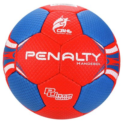 Bola Penalty Hand Suécia H2L Ultra Grip 4 - Unissex