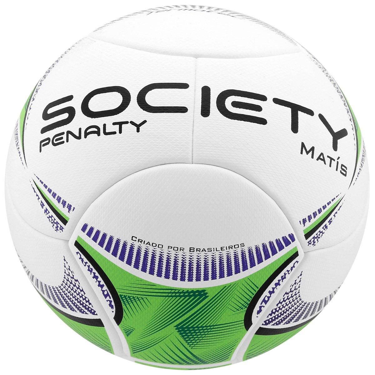 2b66e296072b6 Bola Penalty Matis 5 Society - Compre Agora