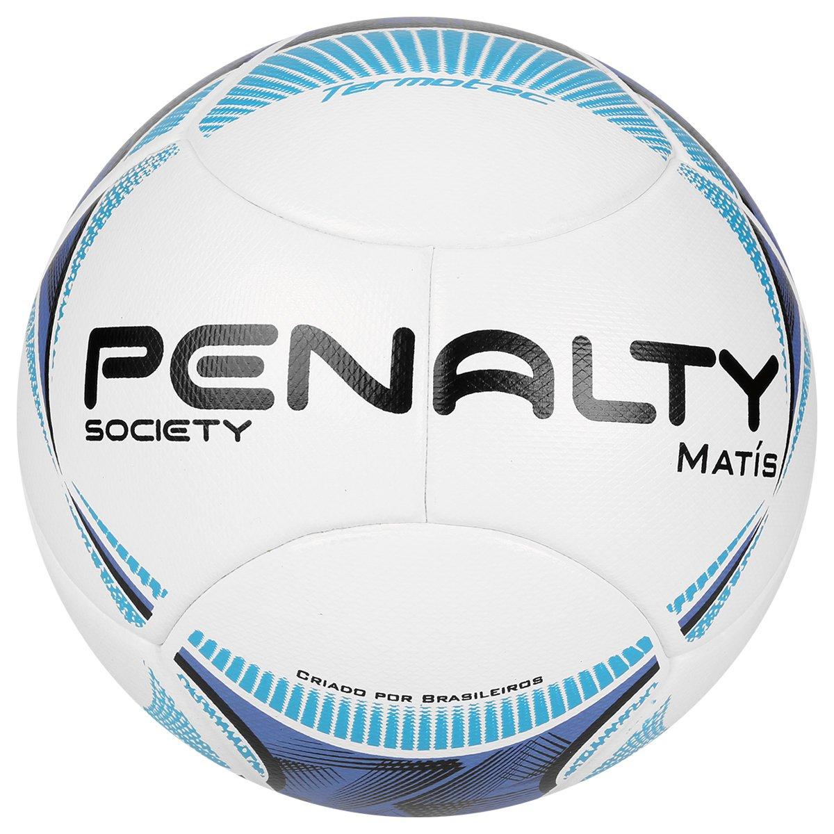 01d74896fb792 Bola Penalty Matis Termotec 5 Society - Compre Agora