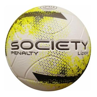 Bola Penalty  - Modelo Líder Xxi - Futebol Society