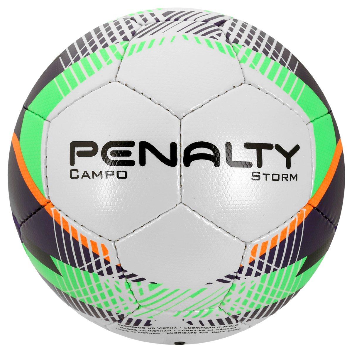 248592dc9f01e Bola Penalty Storm Mão 5 Campo - Compre Agora