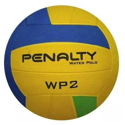 Bola Penalty Water Polo VIII WP2 - Feminino