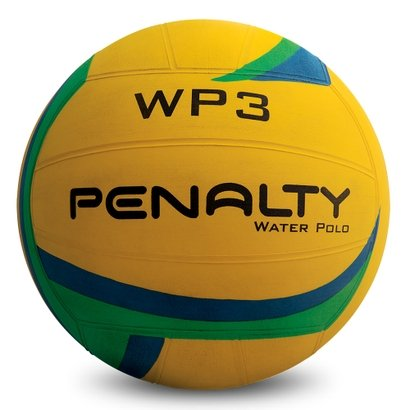 As partidas de polo aquático masculino vão ficar mais dinâmicas e velozes  com esta bola oficial dd09f22e53c71