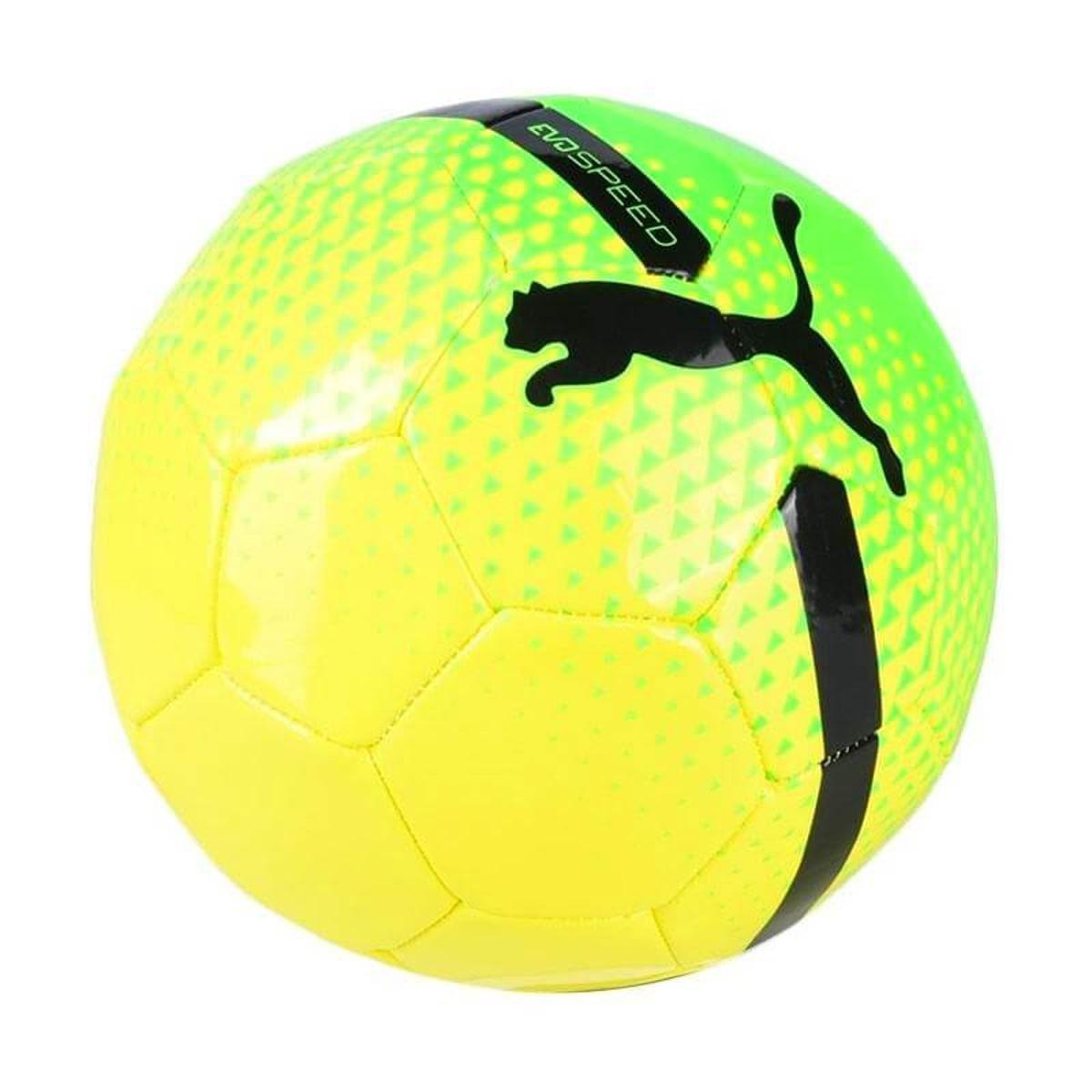 Bola Puma EvoSpeed Sala Ball Futsal - Compre Agora  a7889d2b42146