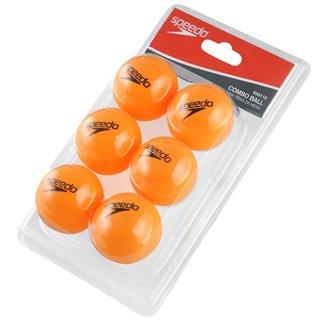 Bola Speedo Tênis de Mesa / Ping Pong - 6 unidades
