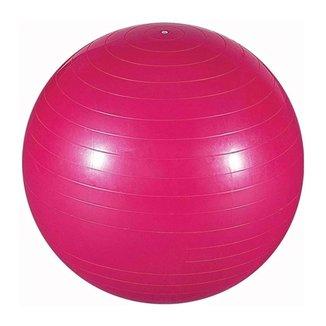 Bola Suiça De Yoga / Pilates Inflavel Com Bomba 65 Cm