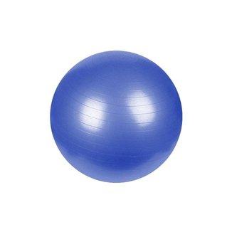 Bola Suiça Pilates Yoga Abdominal Ball 65cm Com Bomba MBFit