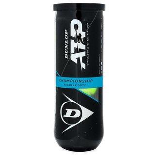 Bola Tênis Dunlop ATP Championship Extra Duty Tubo