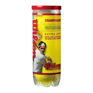 Bola Tennis Campo Wilson Championship