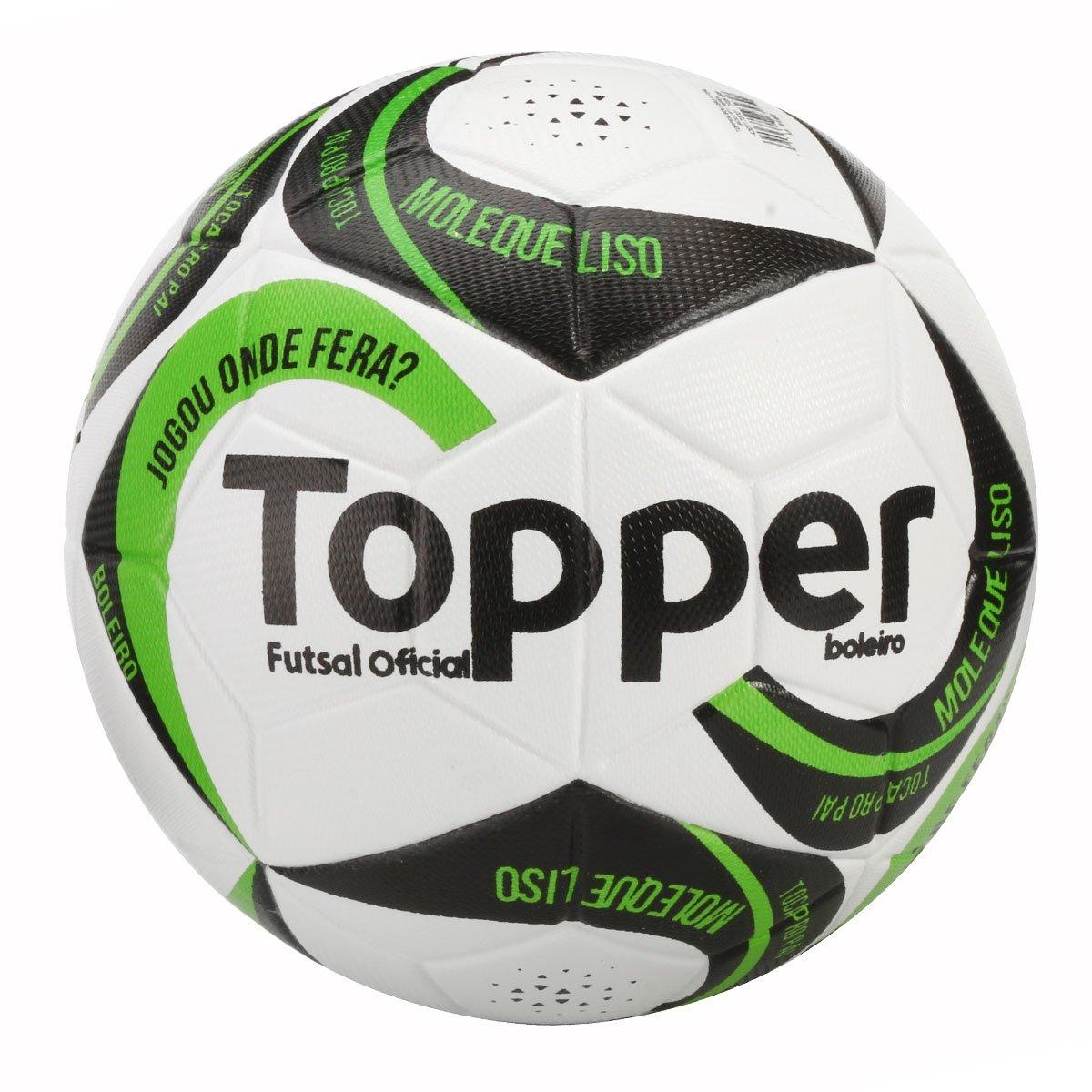 9a9a511755 Bola Topper Futsal Boleiro - Compre Agora