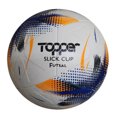 BOLA TOPPER SLICK CUP FUTSAL