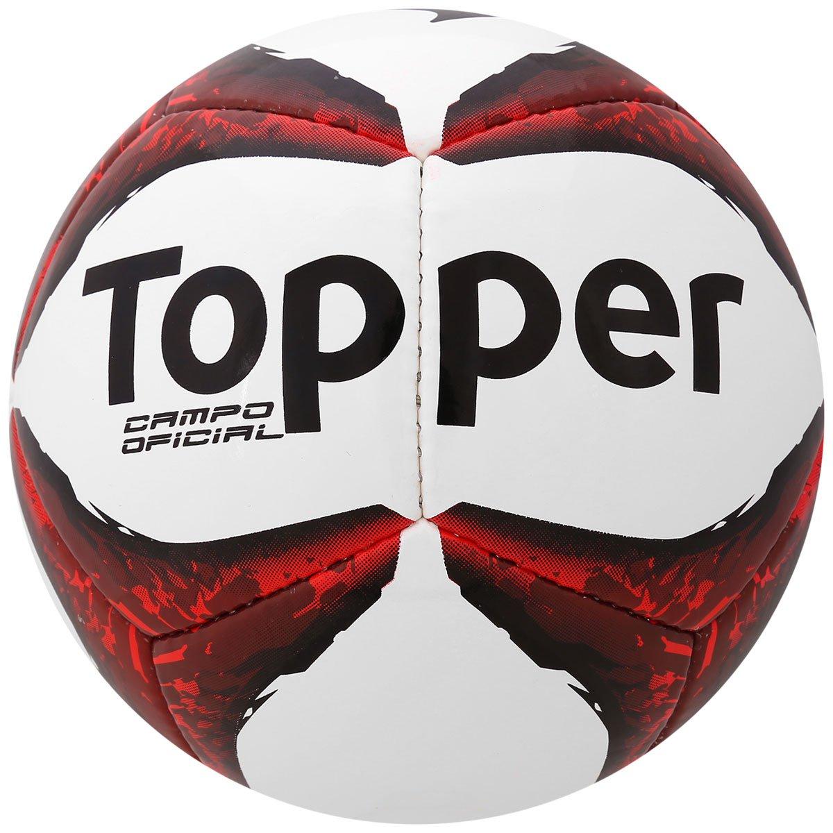 2f3b49da718d3 Bola Topper Ultra 8 Campo - Compre Agora