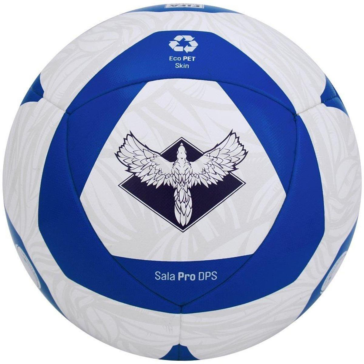 Bola Umbro Futsal Sala Pro DPS - Compre Agora  1ee258ddd6b71