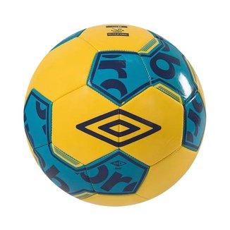 Bola Umbro Pivot Campo Ball Amarela Oficial