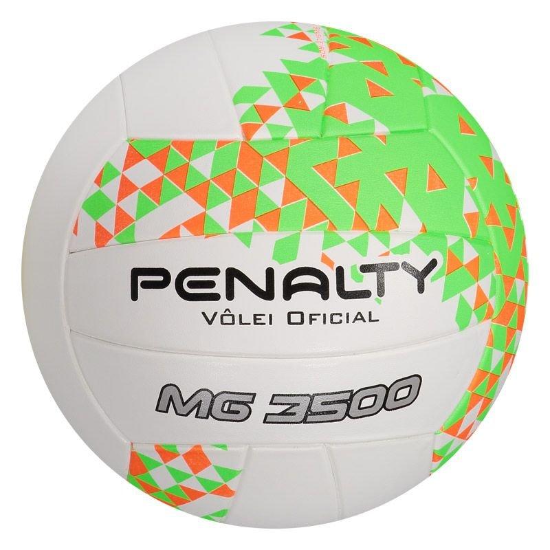 ad8070a72e Bola Vôlei MG 3500 VIII Penalty