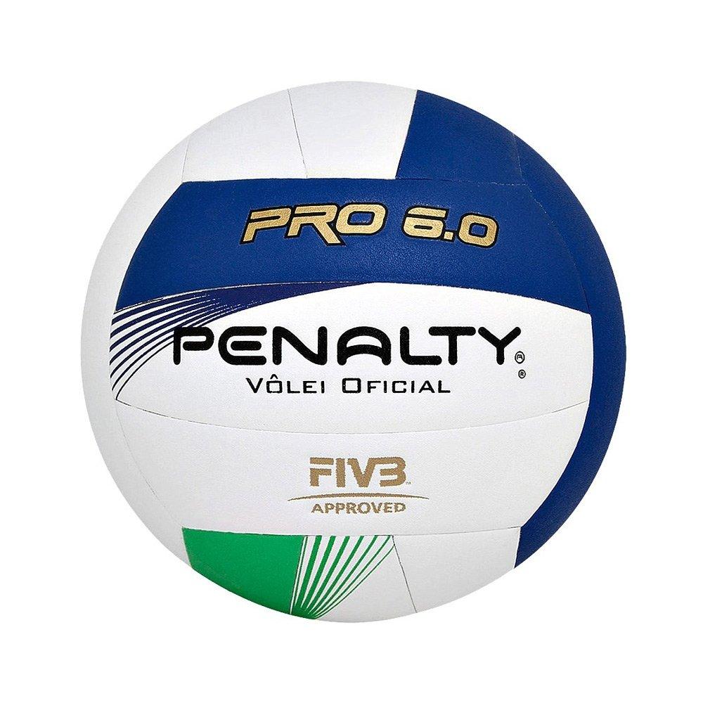 40a7f7088f Bola Volei Penalty Pro 6.0 Termotec - Compre Agora