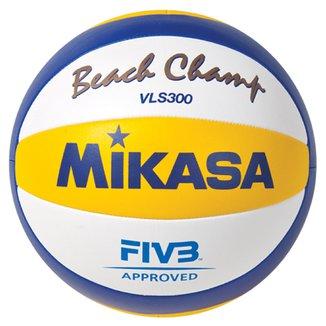Bola Vôlei Praia Mikasa VLS 300