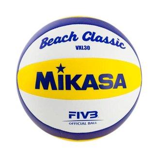 Bola Volei Praia Mikasa Vxl30
