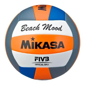 Bola Vôlei Praia Mikasa Vxs-Bmd Series