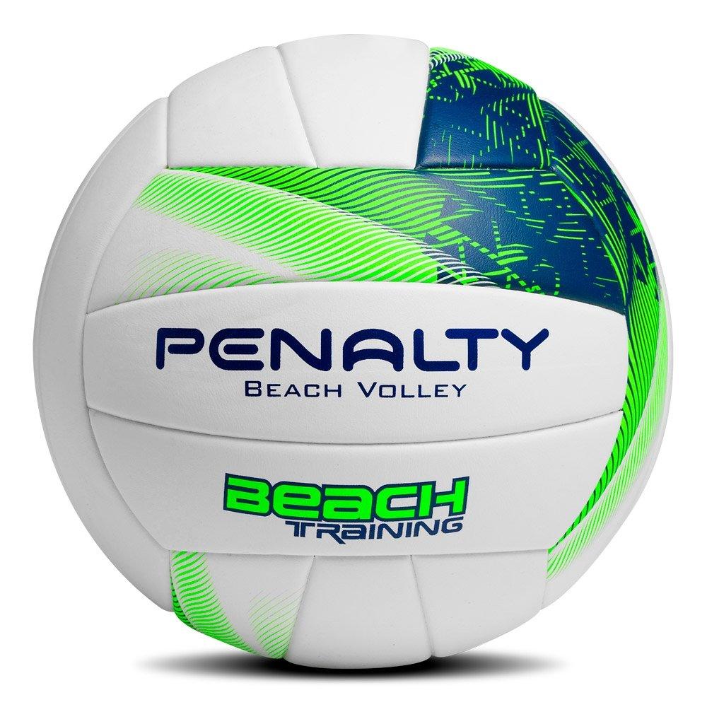 Bola Vôlei Praia Penalty Treinamento 717a6f0a3d18b
