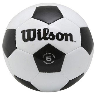 Bola Wilson Campo Traditional N5 Infantil