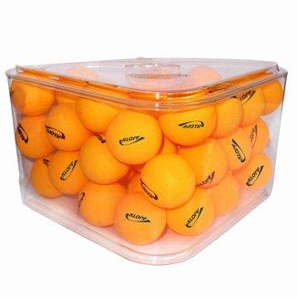 Bolas para Tênis de Mesa / Ping Pong c/ 36 Unidades