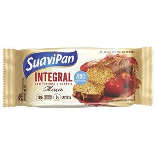 Bolo Integral De Maçã SuaviPan 250g