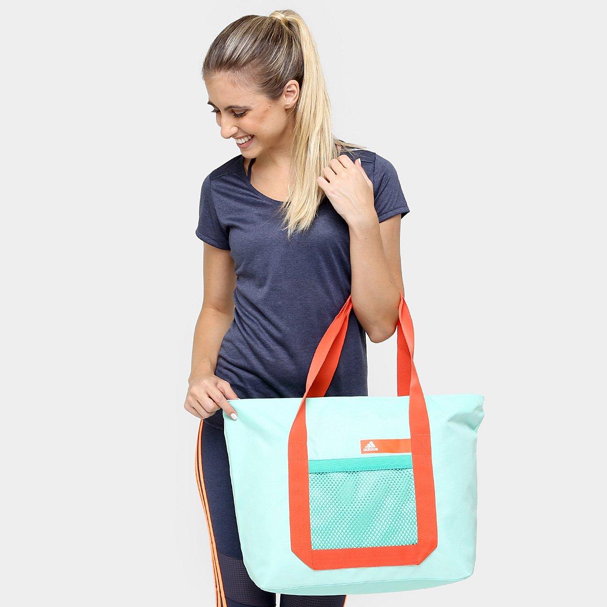 AgoraNetshoes Bolsa Compre Favourites Feminina Adidas Good l1cTKJF