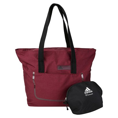 5c78a0975 Bolsa Adidas Favourites Tote   Netshoes
