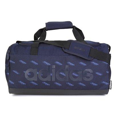 Bolsa Adidas Linear Duffle SG - Unissex