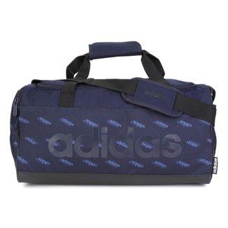 Bolsa Adidas Linear Duffle SG