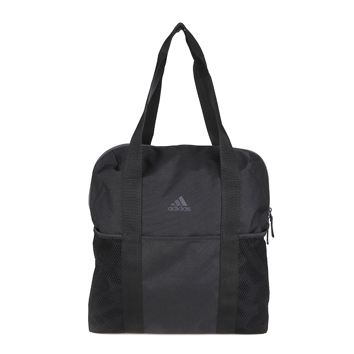 Bolsa Adidas Tote Core Feminina - Preto - Compre Agora  0d3847d27b8