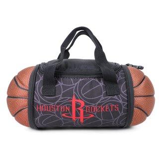 Bolsa Ball Bag NBA Houston Rockets Térmica