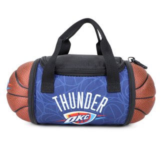 Bolsa Ball Bag NBA Oklahoma City Thunder Térmica