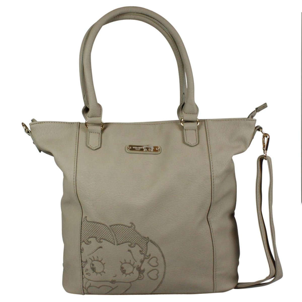 95042f9d7 Bolsa Betty Boop - Compre Agora | Netshoes