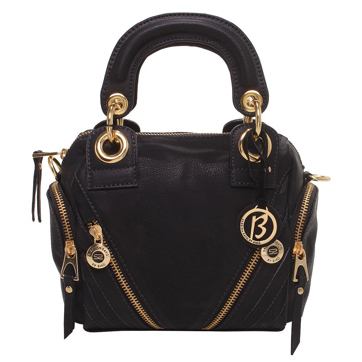 62f2d7cabb24c Bolsa Birô Min Bag Sabrina Sato - Compre Agora