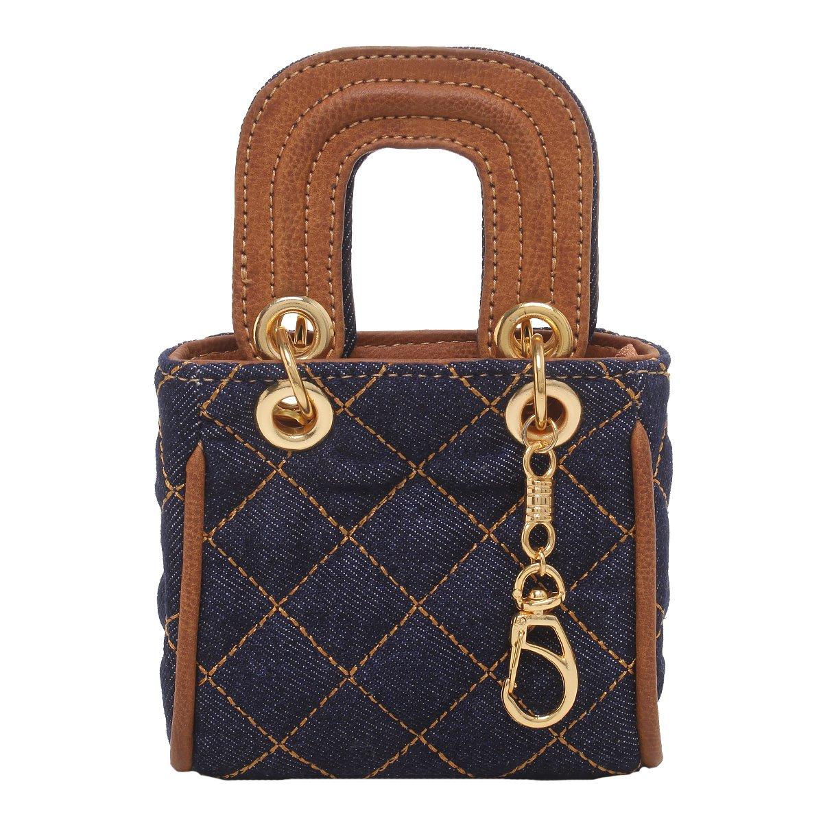 Bolsa Birô Mini Bag Sabrina Sato - Compre Agora   Netshoes 4f69c0a812