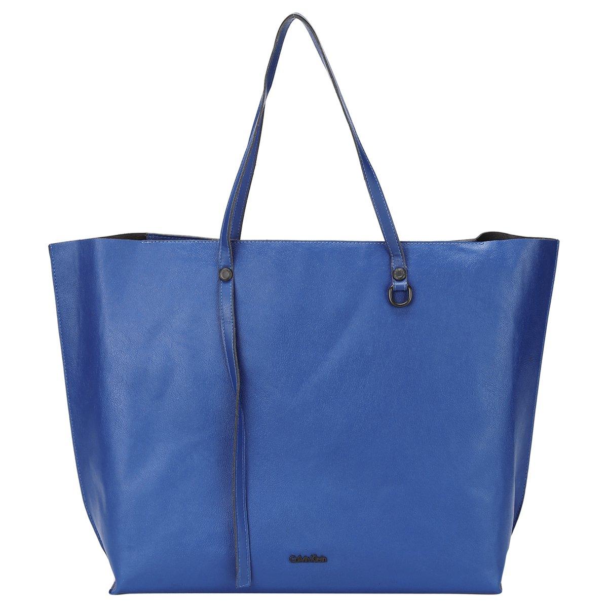 Bolsa Calvin Klein - Compre Agora   Netshoes c6120d3217